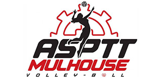 ASPTT, club de volley-ball à Mulhouse